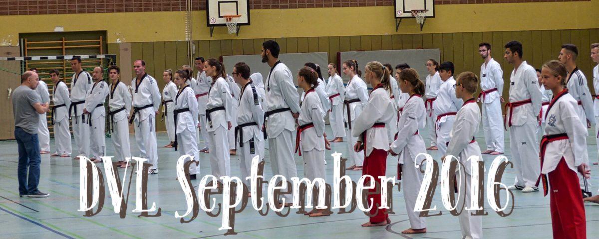 DVL September 2016 Hochdahl