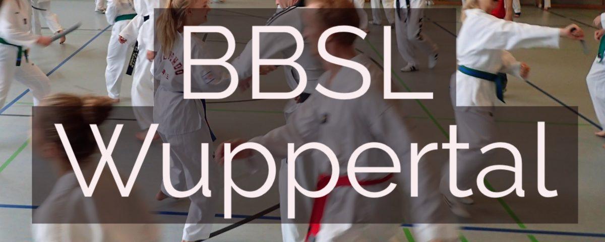 BBSL Wuppertal 2016