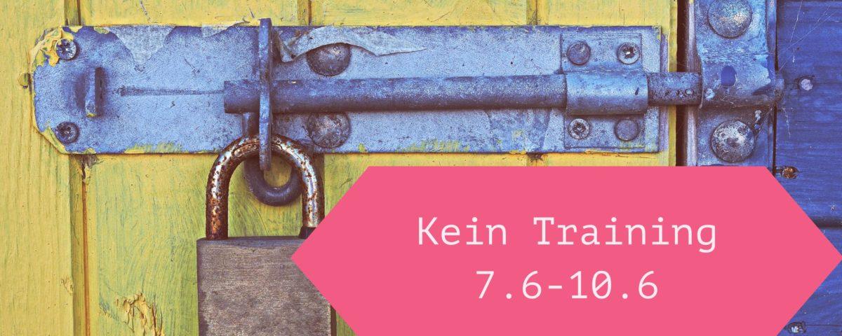 Kein__Training