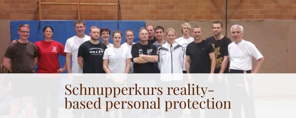 Schnupperkurs_realitybasedpersonalprotection